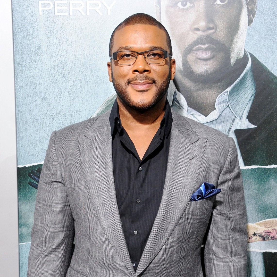 Must-See: Watch Trailer for Tyler Perry's 'Temptation: Confessions of a Marriage Counselor'