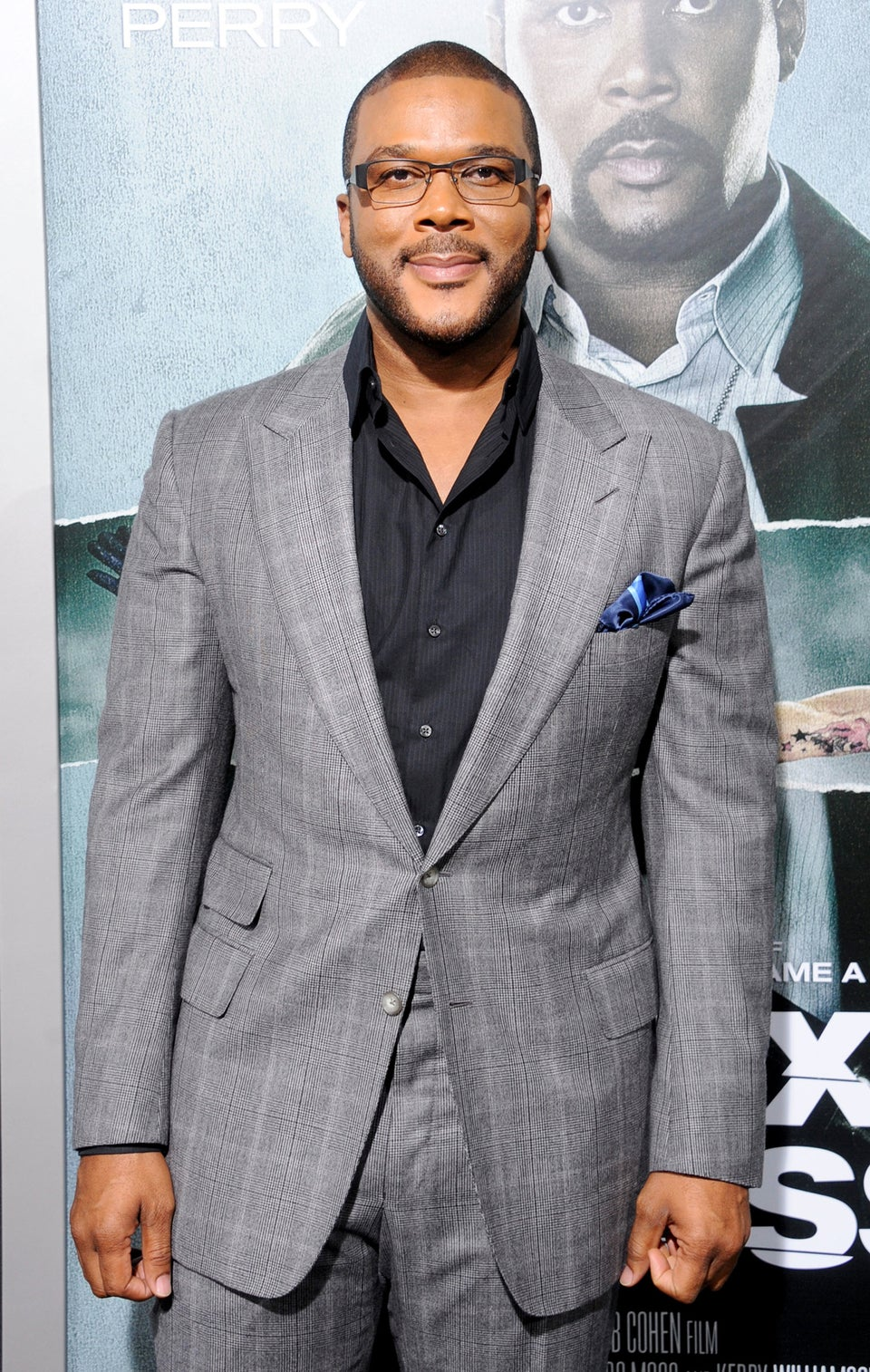 Tyler Perry on Whitney's Death: 'I was so Disgusted at the Media'