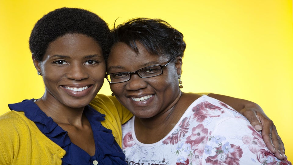 The Write or Die Chick: 14 Things Daughters Need to Learn From Their Mothers