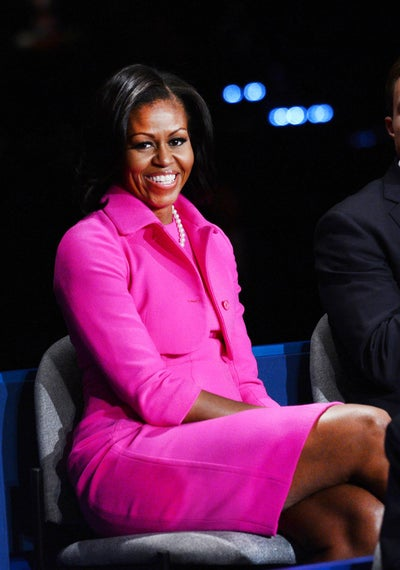 The First Lady's Fashion Evolution