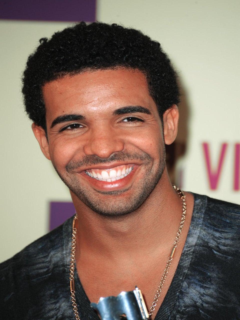 Coffee Talk: Drake Graduates High School, Tweets Excitement