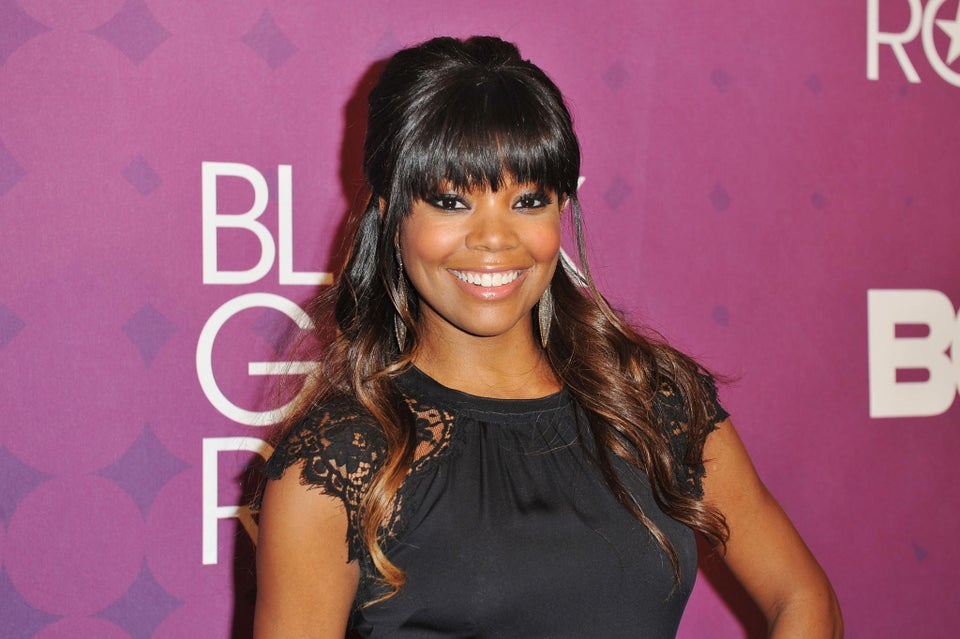 Gabrielle Union on Breast Cancer Awareness: 'Knowing is Better than Not Knowing'