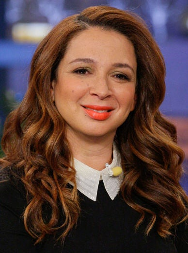 Maya Rudolph Gets Her Own NBC Special