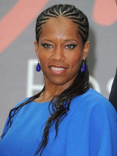 Coffee Talk: Regina King's 'Southland' Canceled