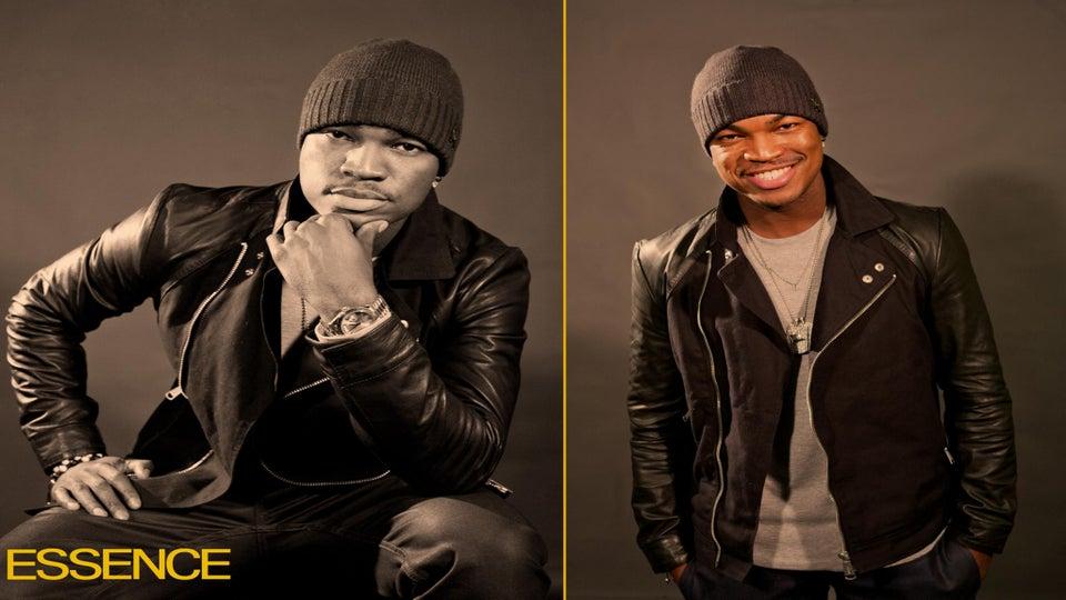 Coffee Talk: Will Ne-Yo Judge 'X-Factor'?