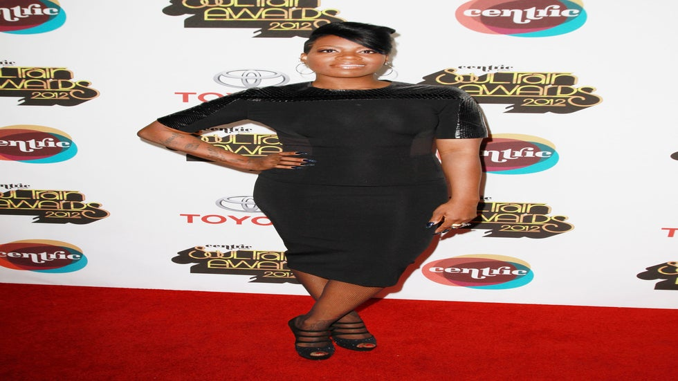 Fantasia Clarifies Supposed Gay Bashing Comment