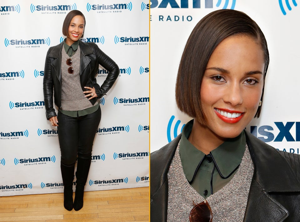 Go Behind the Scenes of Alicia Keys' 'Brand New Me' Video, Find Out Why the Song Is So Personal