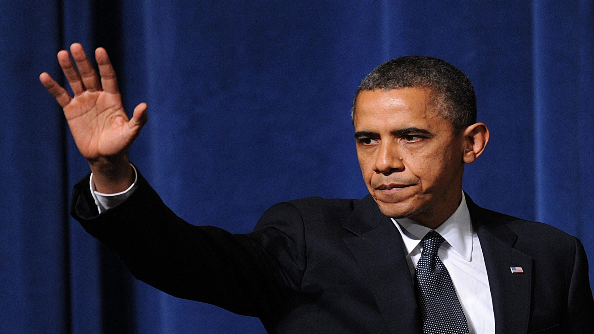 Obama Names Newtown Shootings Worst Day of Presidency