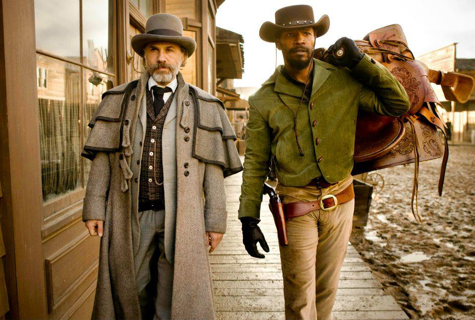 ESSENCE Poll: What Are Your Thoughts on 'Django Unchained'?