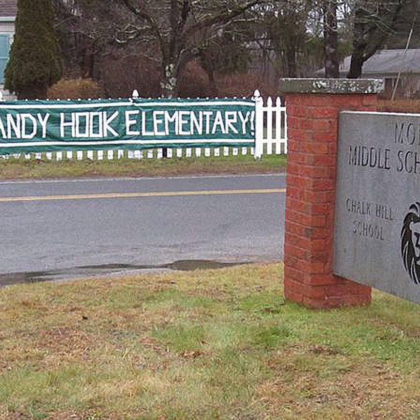 Sandy Hook Students Return to Classes in New School