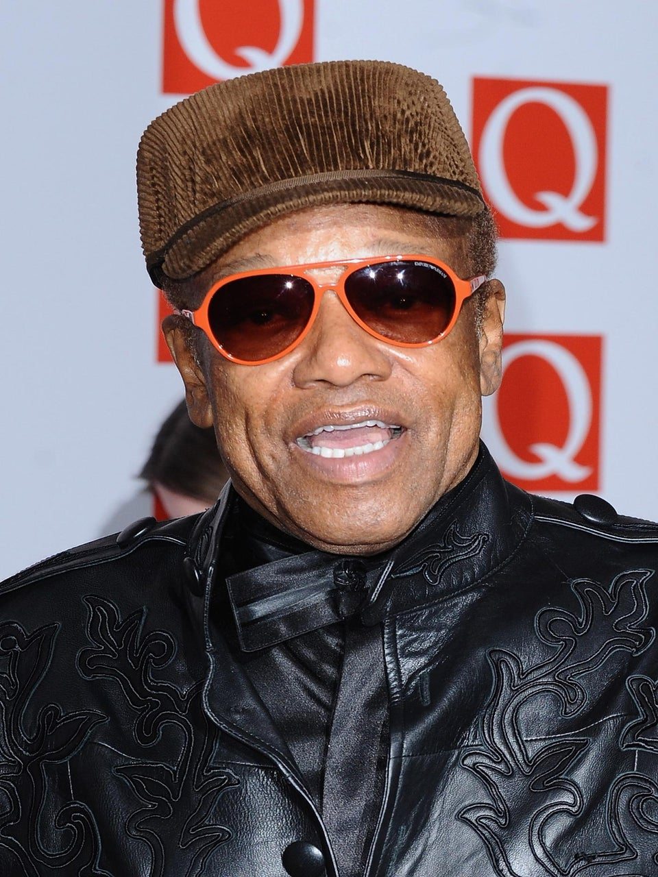 Bobby Womack Diagnosed with Alzheimer's Disease