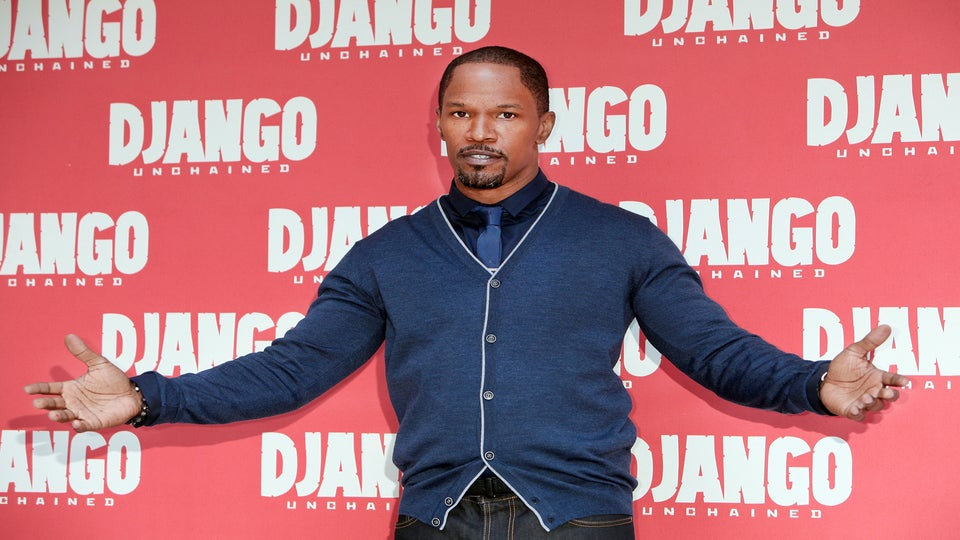 'Django': What If a Black Director Had Pitched It?