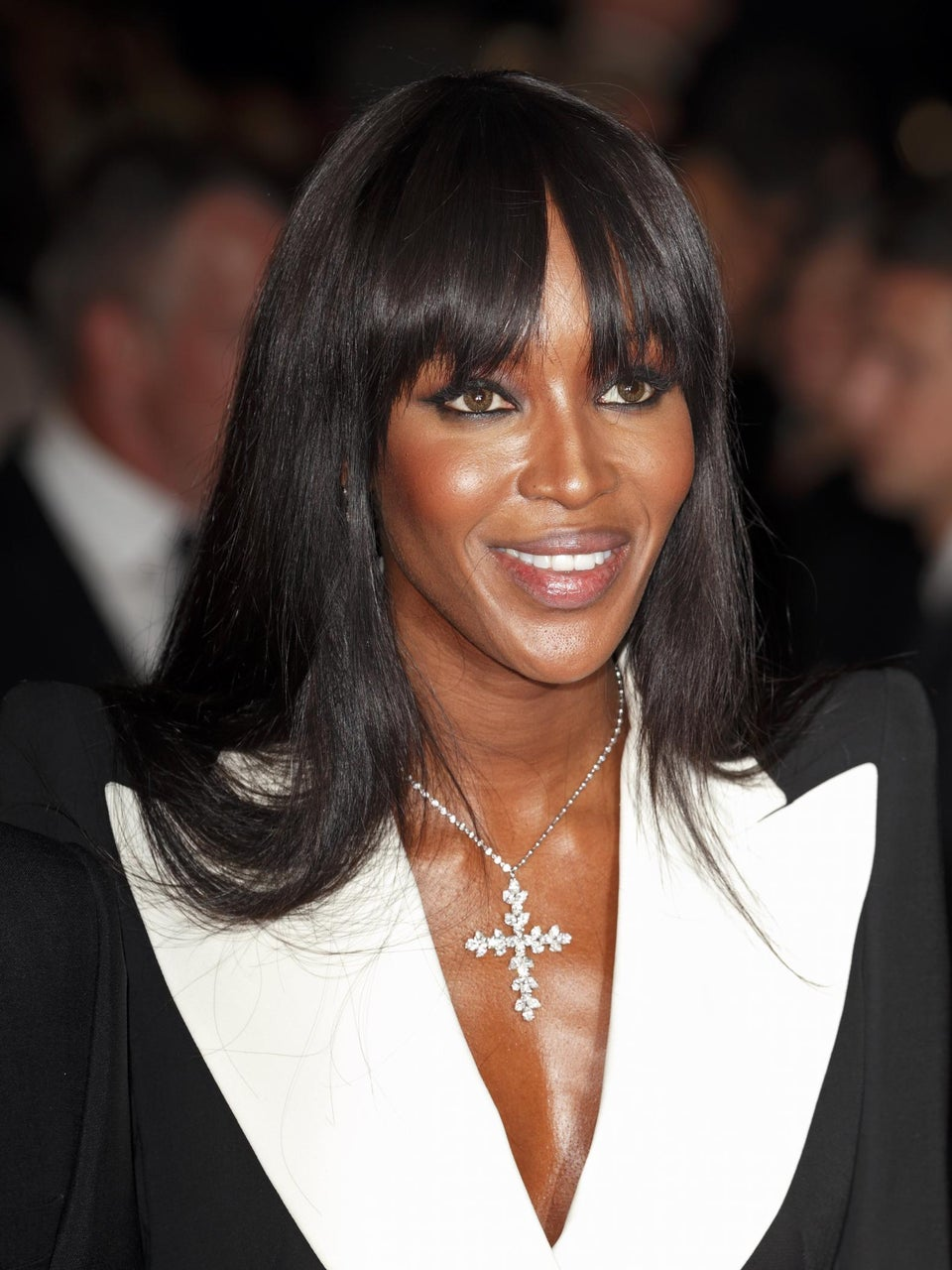 Coffee Talk: Naomi Campbell Allegedly Robbed, Attacked in Paris
