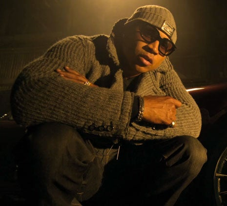 Must-See: Check Out LL Cool J's New Video 'Take It'