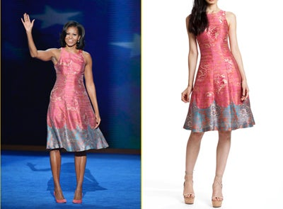 First Lady Style: Get The Look!