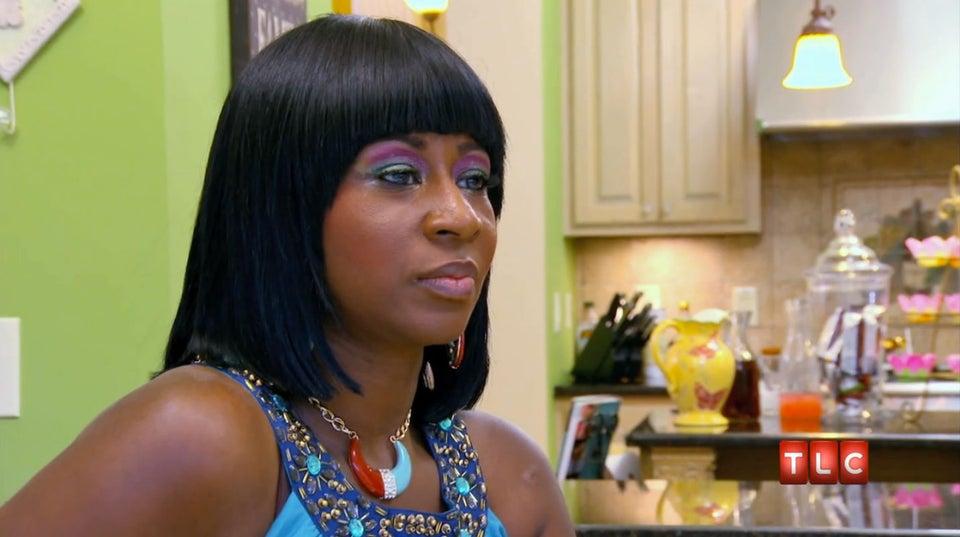 Must-See: Watch a Sneak Peek of 'The Sisterhood' Episode 2