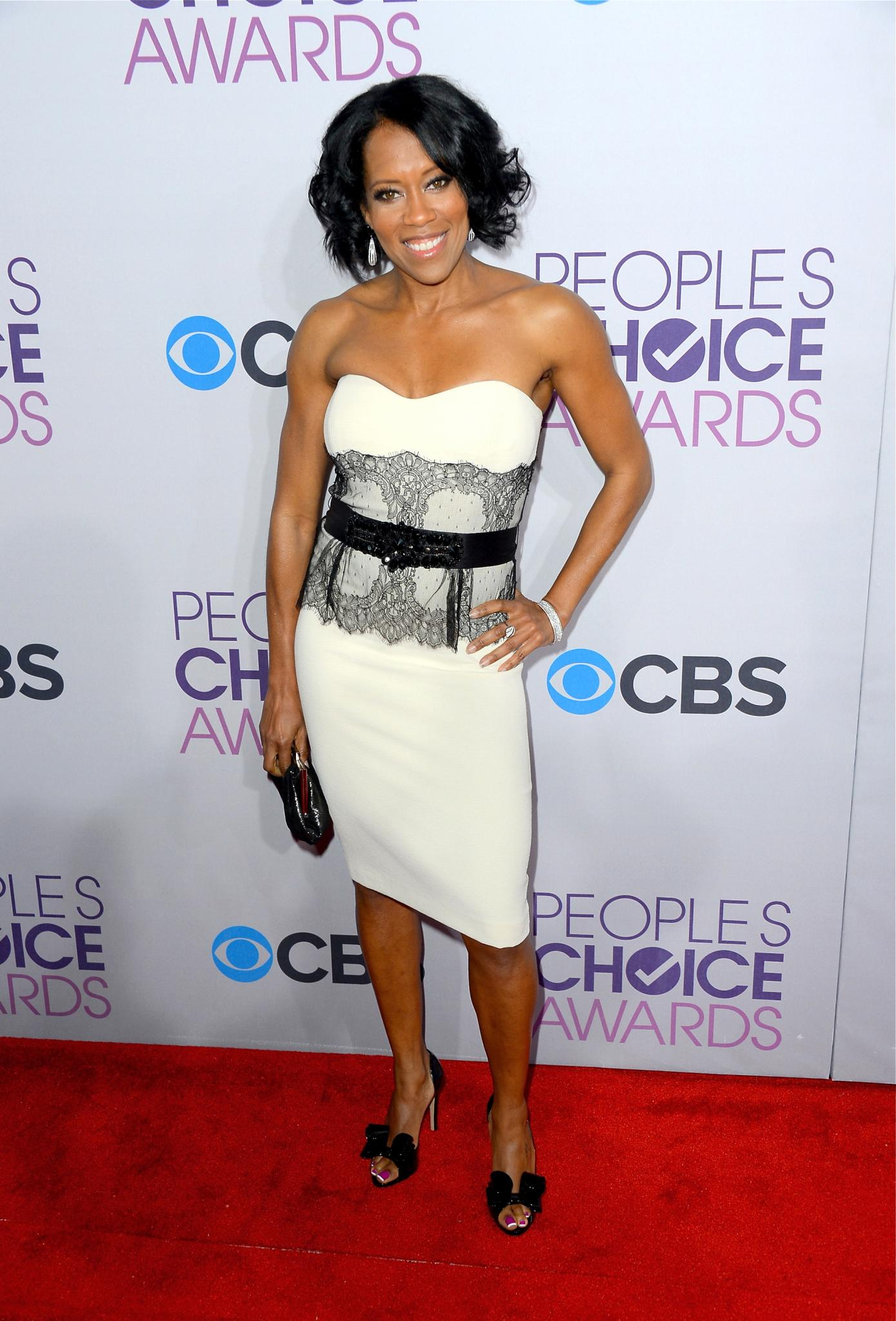 b776fc150b Live from the 2013 People s Choice Awards. See who rocked the red carpet ...
