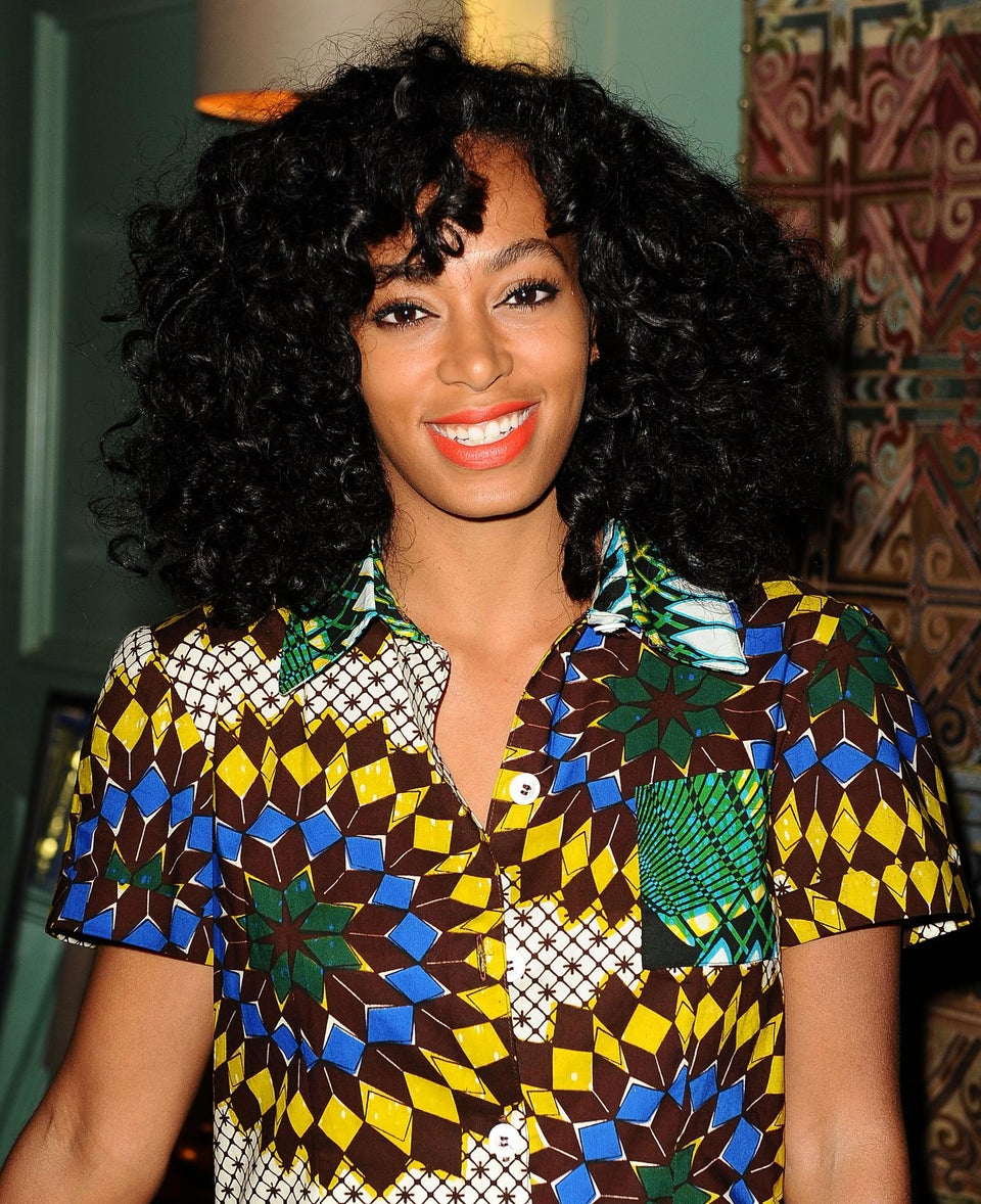 ESSENCE's Black Women in Music Spotlights Solange Knowles, Lianne La Havas