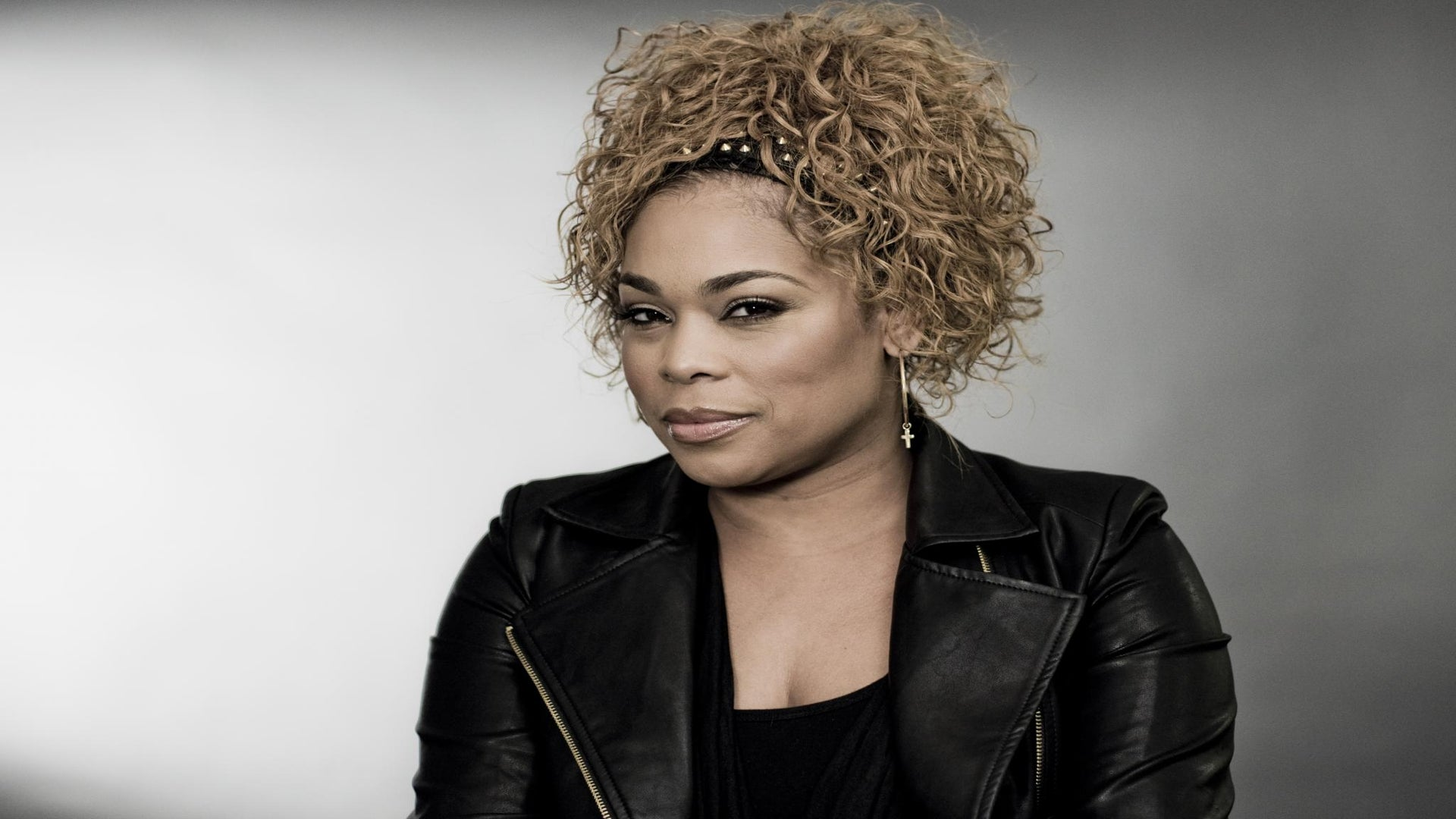 Coffee Talk Video: T-Boz Talks Surviving Brain Tumor and New Reality Show