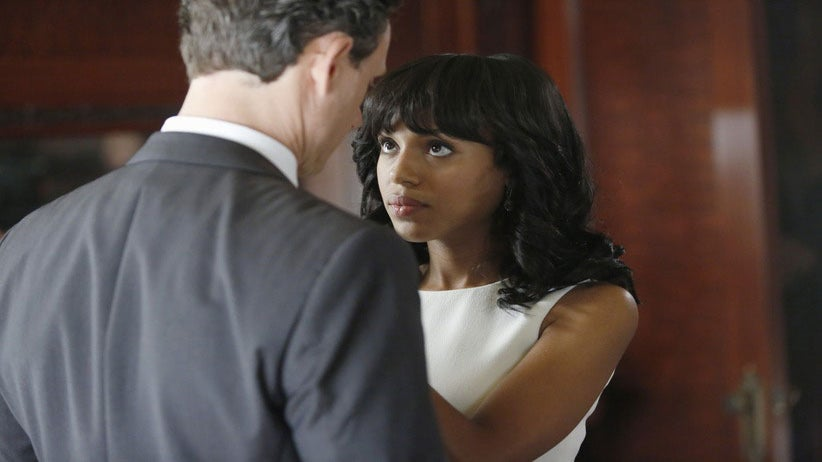 ESSENCE Poll: What Was Your Favorite Moment from 'Scandal'?
