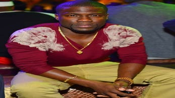 Coffee Talk: Kevin Hart Arrested for DUI, Tweets Apology