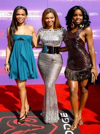Destiny's Child Releases New Single 'Nuclear'