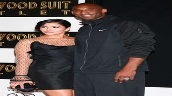 Kobe and Vanessa Bryant Call Off Their Divorce