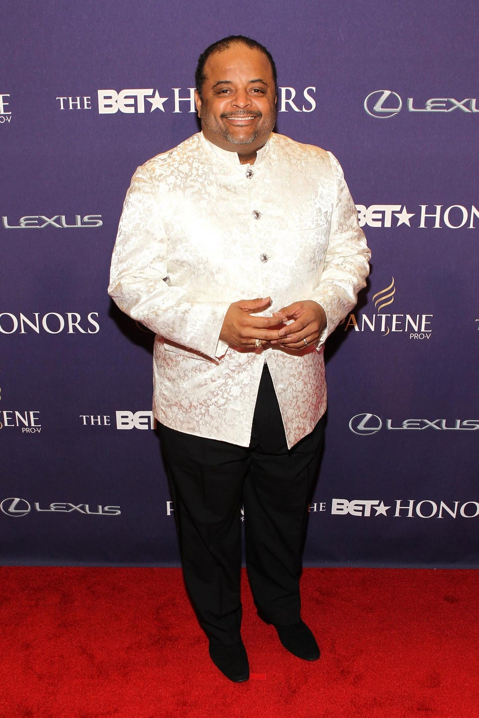 Coffee Talk: Roland Martin to Launch TV One Morning Show