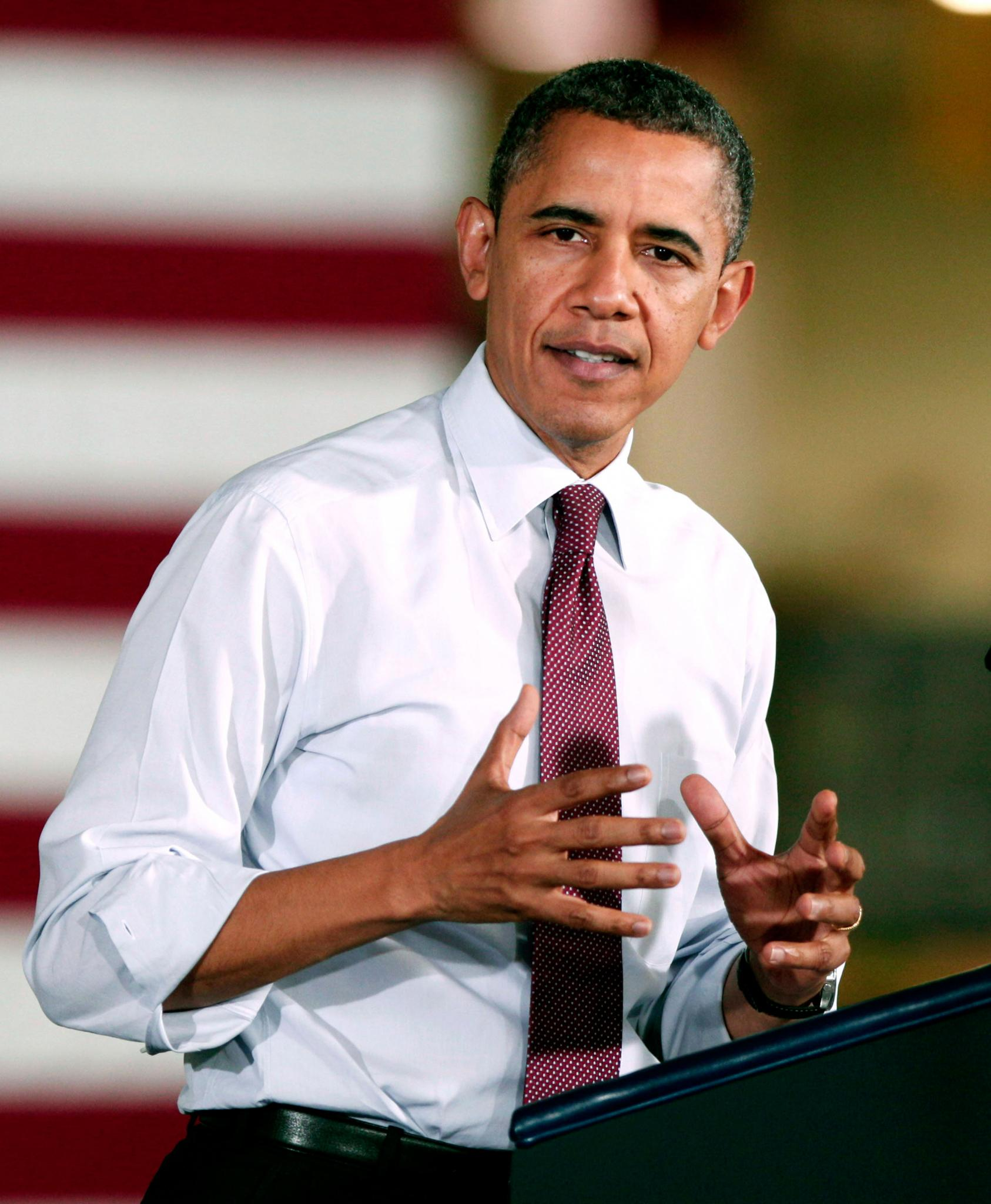 ESSENCE Poll: Was President Obama's Comment Inappropriate?