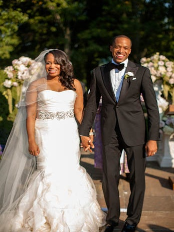 Bridal Bliss: The One for Me