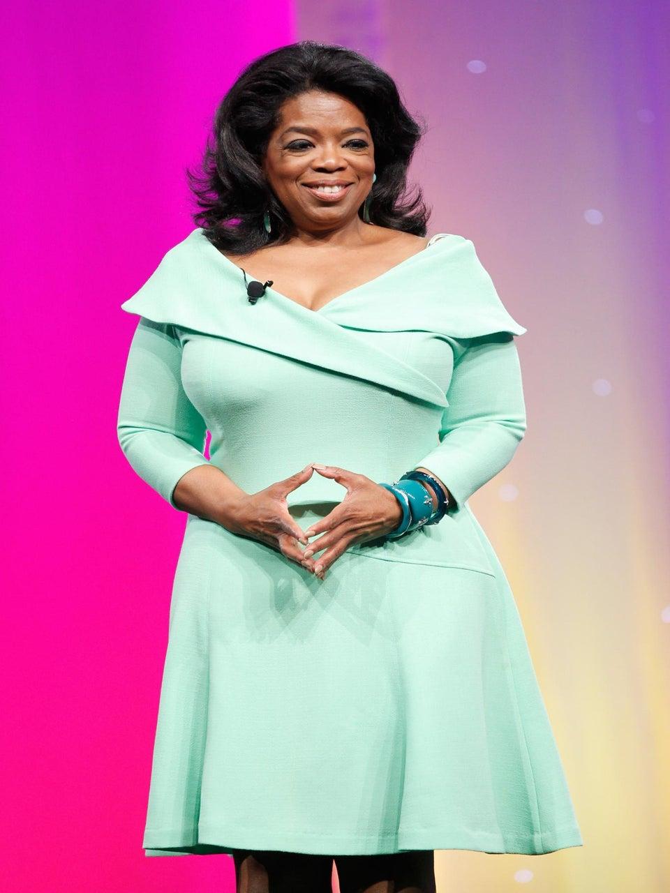 ESSENCE Black Women in Hollywood to Honor Oprah Winfrey, Gabrielle Union, Alfre Woodard