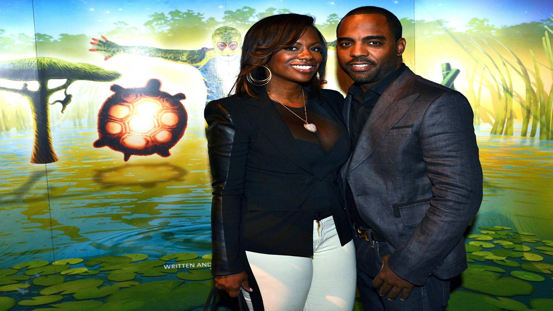 'Real Housewives of Atlanta' Star Kandi Burruss Is Engaged