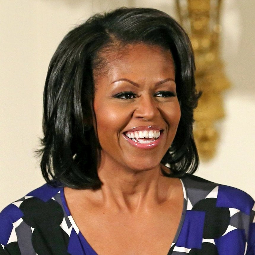 Coffee Talk: Michelle Obama Opens New Twitter Account