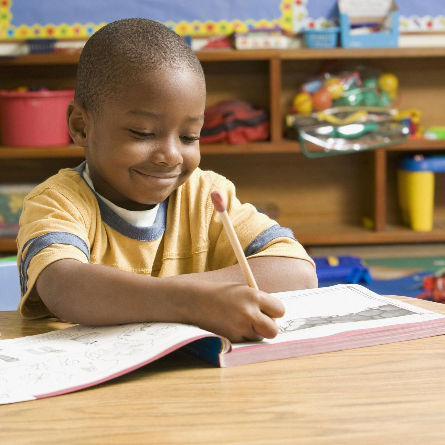 5 Ways to Boost Your Child's Self Esteem
