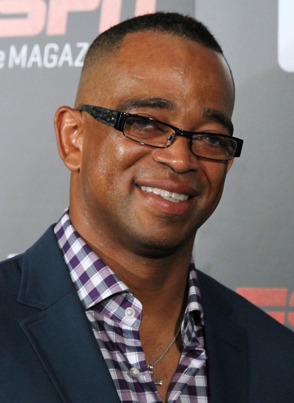 Coffee Talk: ESPN Anchor Stuart Scott Diagnosed with Cancer Again