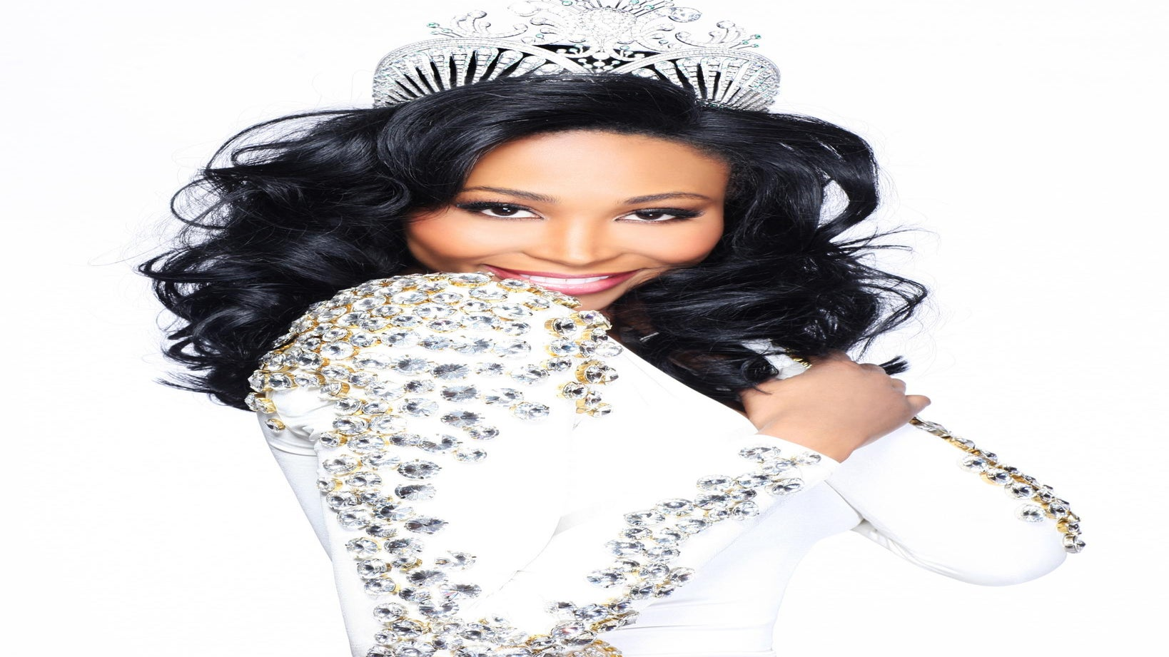 Fashion Q&A: Miss USA Nana Meriwether