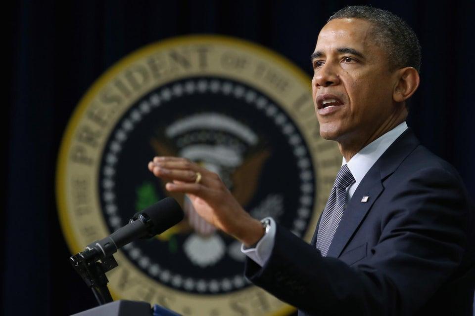 President Obama Unveils 23-Point Gun Control Proposal