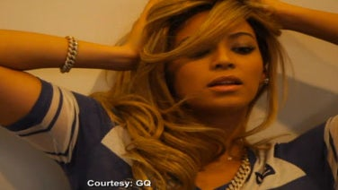 Must-See: Go Behind the Scenes of Beyoncé's GQ Cover Shoot