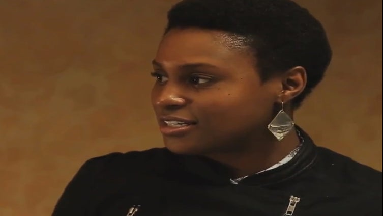 Must-See: Watch Issa Rae & Katie Couric's Awkward Meet and Greet