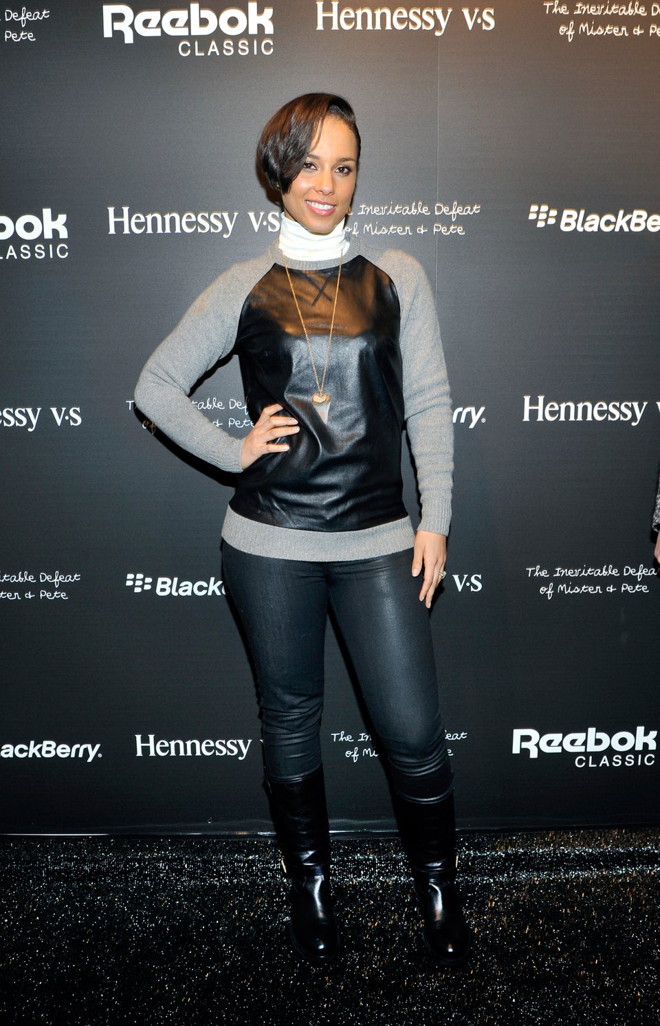 Alicia Keys Releases New Music on Her Birthday