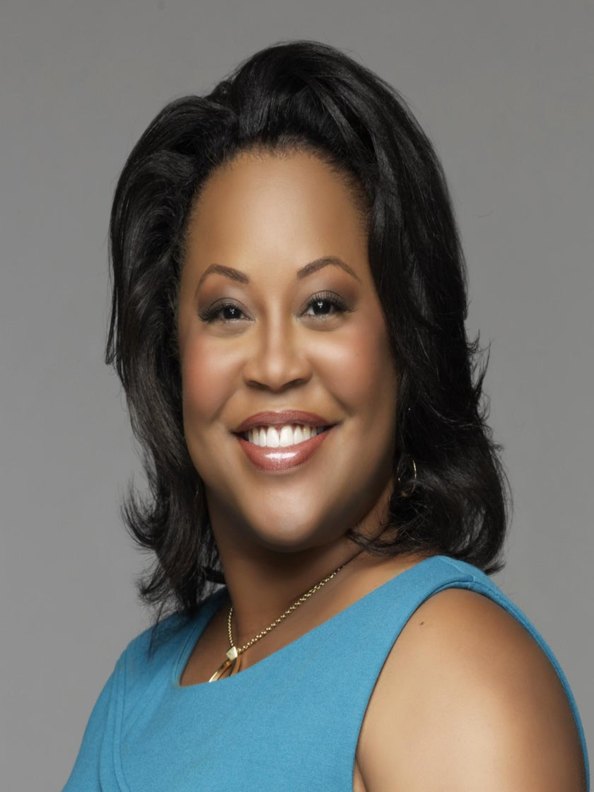 Coach Felicia: Get Ready for Change