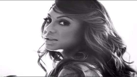 Must-See: Watch Tamar Braxton's New Video 'Love and War'