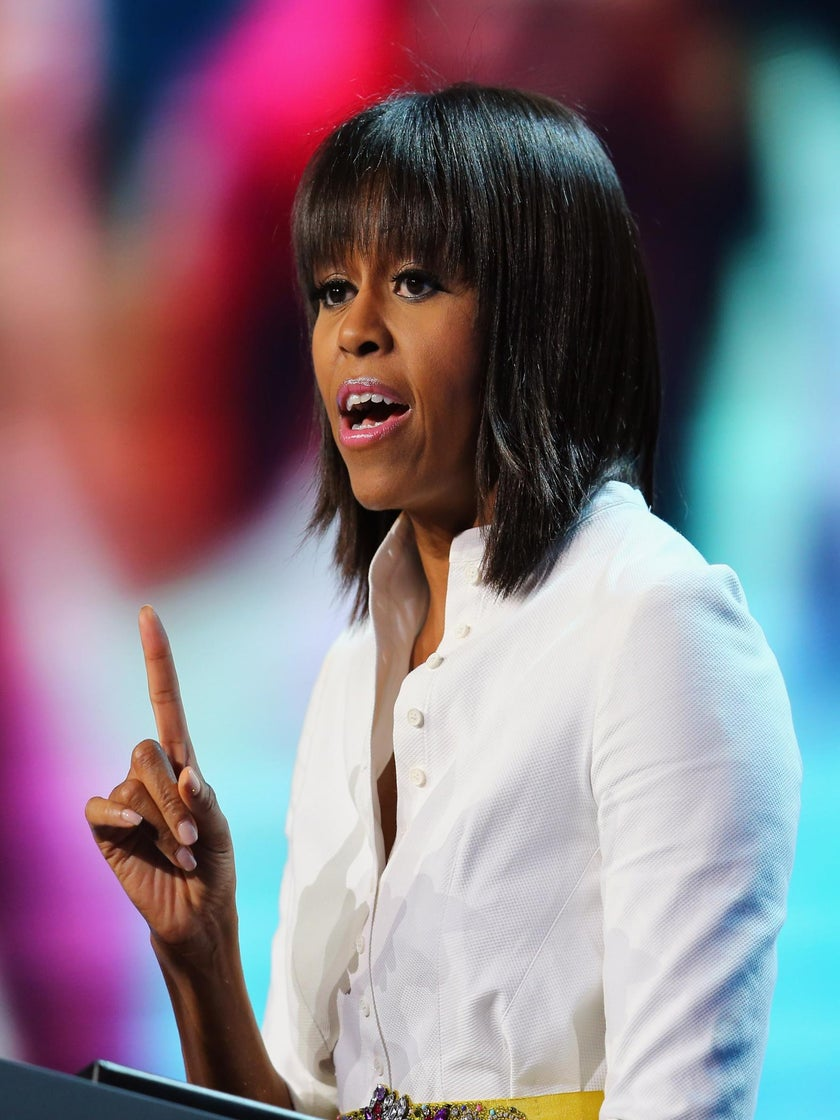 Real Talk: Stop Making Michelle Obama Your Feminist Leader