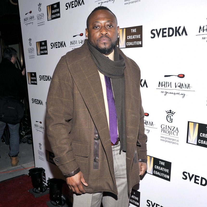Coffee Talk: Omar Epps to Star in New ABC Drama 'The Returned'