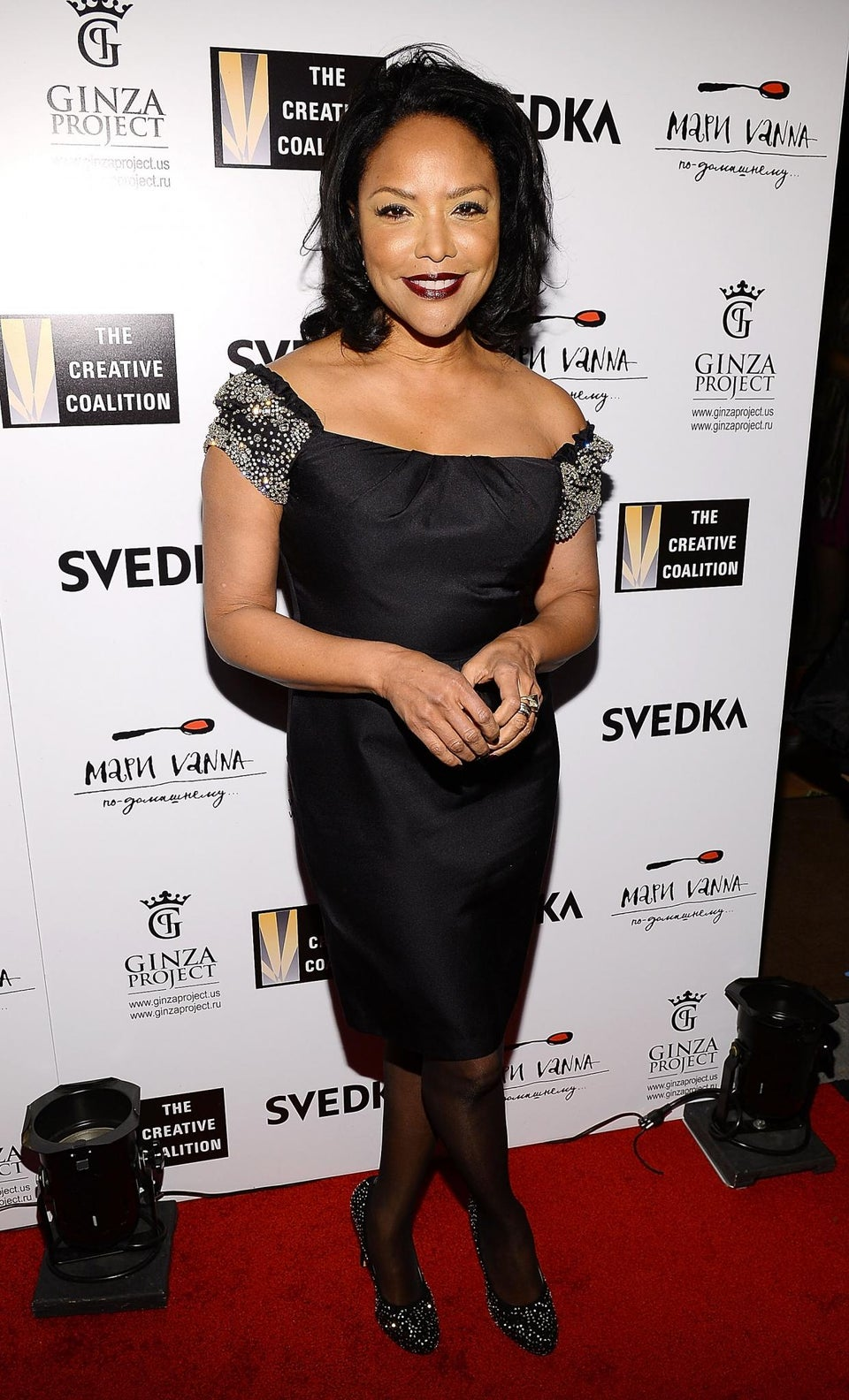 Lynn Whitfield's Daughter to Debut in 'Black Nativity'
