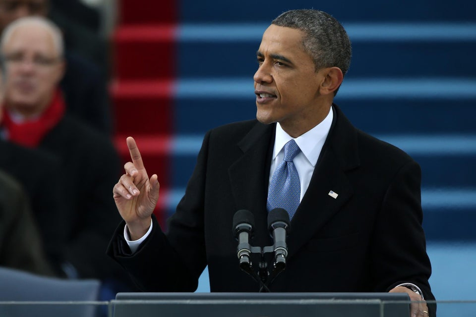 President Obama Doesn't Owe You Any Favors