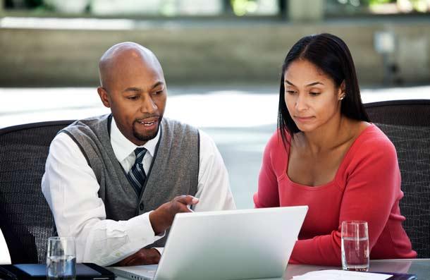 ESSENCE Poll: How Do You Choose a Mentor?
