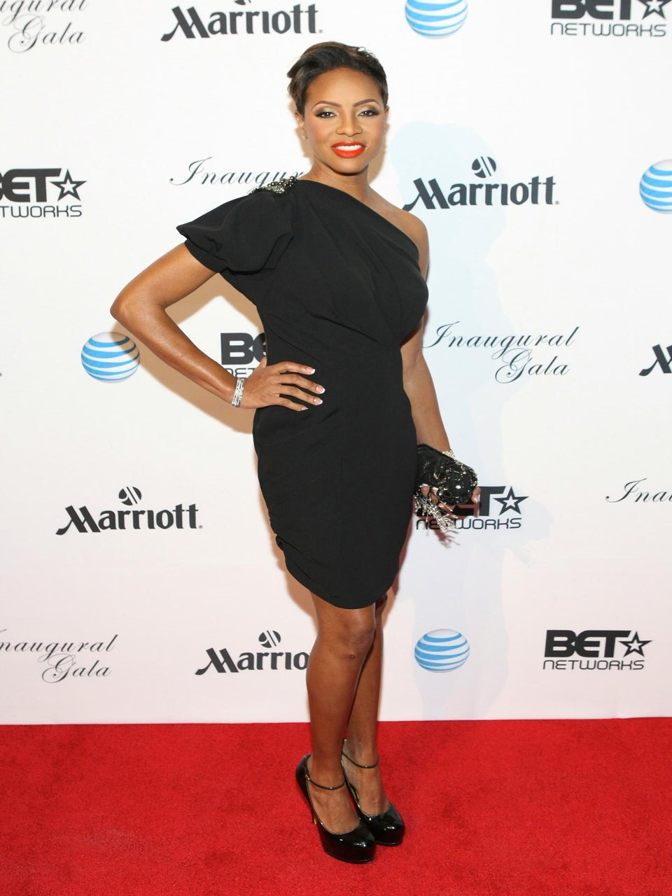 MC Lyte, Lil Mama and More to Star in New BET Reality Show
