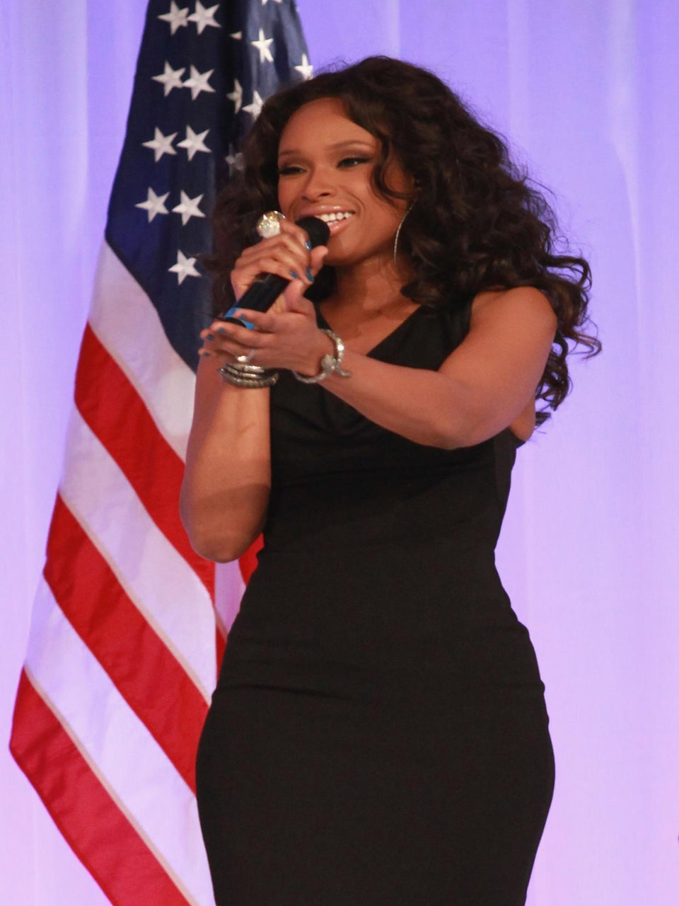 Who Was Your Favorite Performer at President Obama's Inauguration?