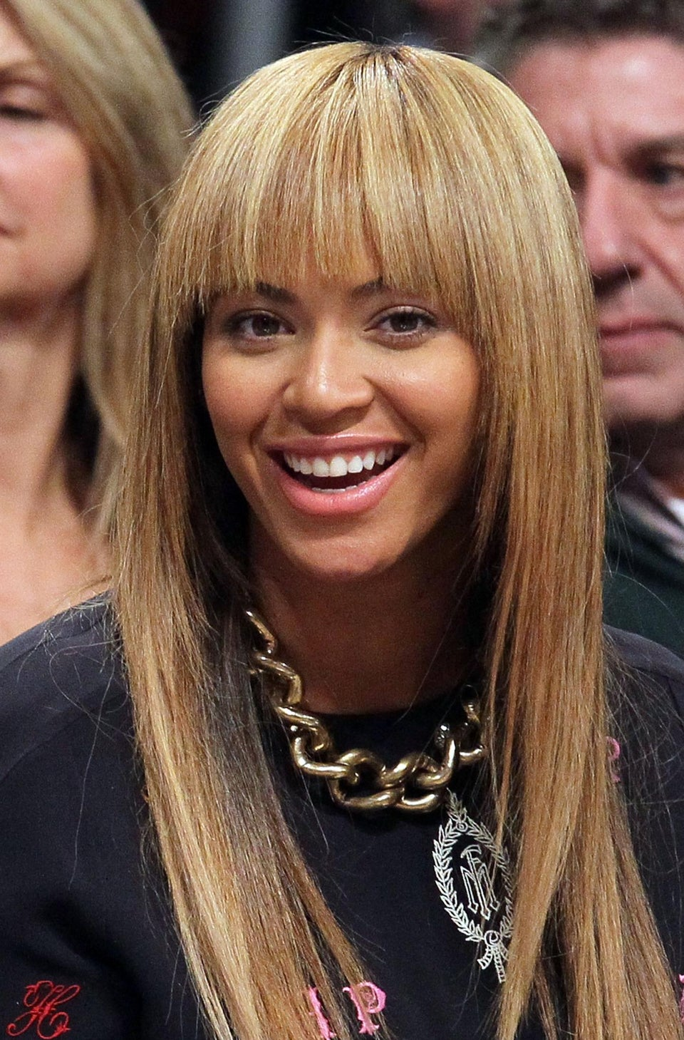 Beyoncé Launches 'Beyhive' Blog